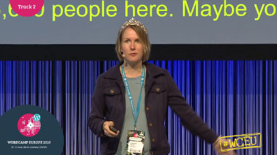 Valentina Thörner: Customer Support - Turning your Nightmare into a Growth Engine