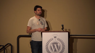 Nikolay Bachiyski: Learning for WordPress Developers
