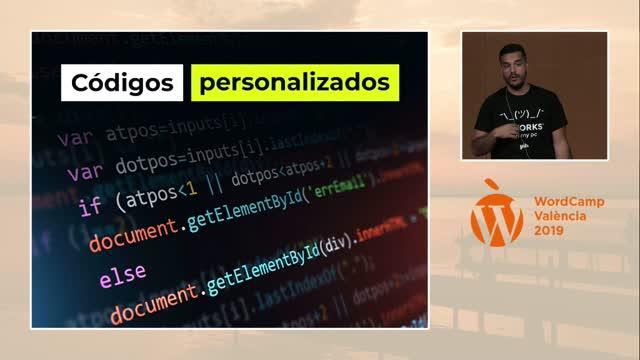 Carlos Rodríguez: Cómo construir un gran marketplace como Airbnb con WordPress