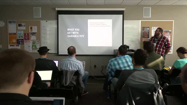 Jonathan Trujillo: Local Development With VVV