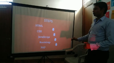 Abhishek Kumar: Basic Web Development- A critical Process in Simple way