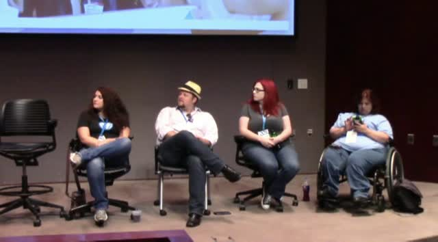 Panel: WordPress 101 (wrap-Up)