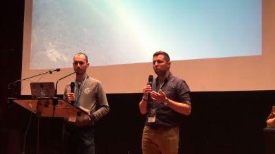 Alexandre Bortolotti, Maxime Bernard-Jacquet: Entreprendre avec WordPress ? Bonne ou mauvaise idée ?