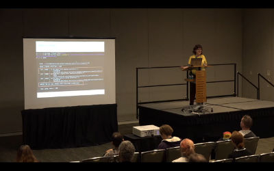 Patty O'Hara: Helpful tools to automate clean, maintainable code