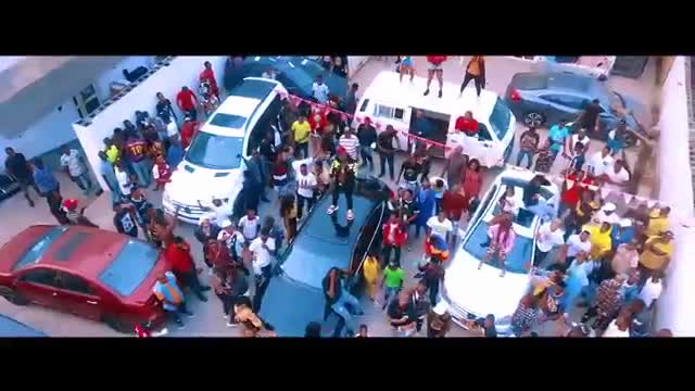 VIDEO] GUCCIMANEKO FT  OLAMIDE – FOLLOW ME – BABCHEM'S BLOG