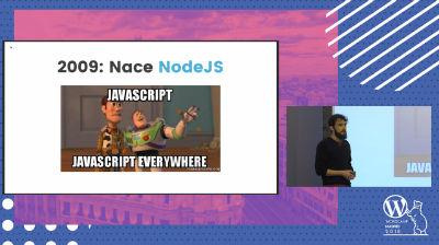 Luis Herranz: Progressive Web Apps: Adiós PHP. Hola JavaScript