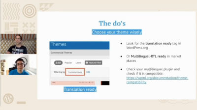 Amit Kvint: The dos and don'ts of translating a website - a complete guide based on real cases