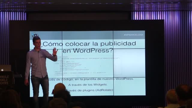 Àngel Ayach: Cómo ganar dinero con tu blog