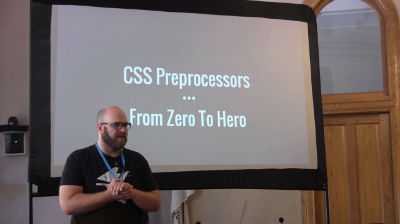 CSS Preprocessors – From Zero To Hero