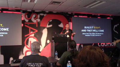 Devin Walker: If You Build It (Right), They Will Come – Creating Truly Valuable WordPress Products And Services