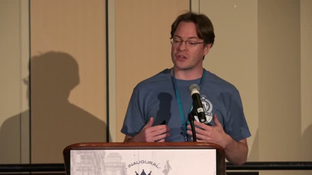 Joe Dolson: ARIA - Roles, States and Properties