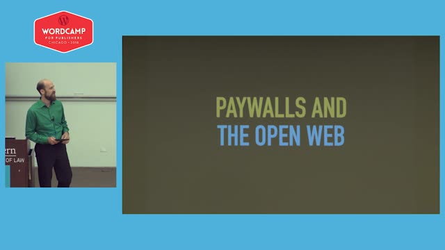 Nick Johnson: Why Paywalls are Good for the Open Web