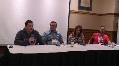 Discussion Panel: Building Software That Sells and Scales