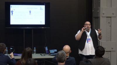 Ángel G. Zinsel: Miedo y PÁNICO a hablar en público