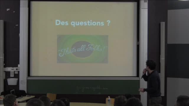 Jean-Baptiste Marchand-Arvier : Utiliser WordPress pour son site e-commerce