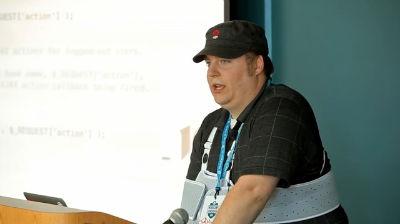 Luke Woodward: wp.awesome! WordPress JS helpers