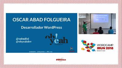 Oscar Abad: Cómo crear un membership site con WooCommerce
