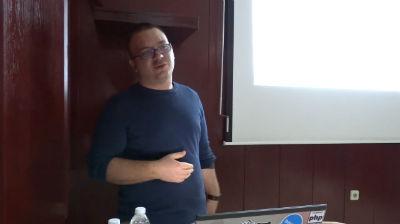Boyan Yordanov: PHP 7.x - Past, Present, Future