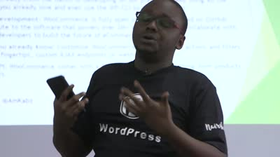 Jeremy Kabaya: Why You Need To Build Your eCommerce Website with WooCommerce