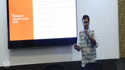 Vineet Talwar: WordPress Migration All You Need To Know