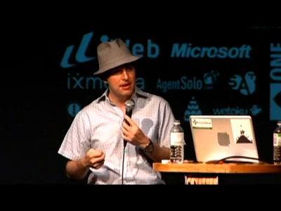 Matt Mullenweg: Q&A