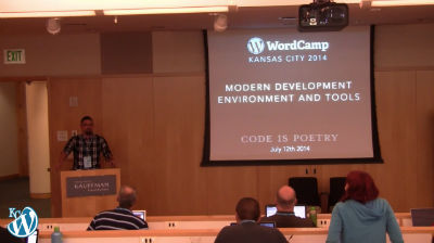 James W. Lane: Modern Development Environments and Tools
