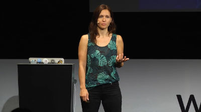 Sonja Leix: My friend the Impostor Syndrome