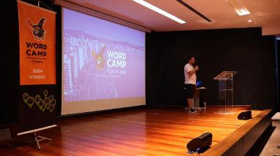 Lucas Adiers Stefanello: Apresentação WordCamp Floripa 2019