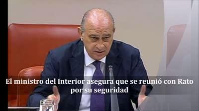 Sindicato andaluz de trabajadores saber te hace libre for Declaraciones del ministro del interior hoy