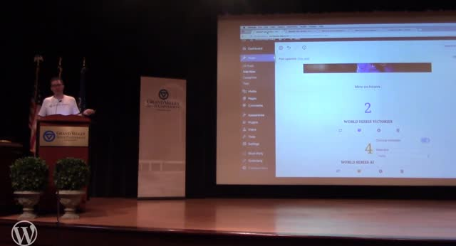 Alonso Indacochea: The New WordPress Paradigm