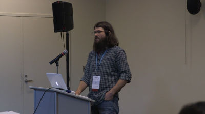 Michael Hull: Using Hooks (and Creating Your Own)
