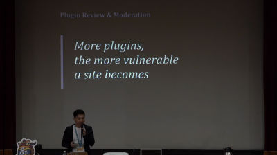 Dreb Bitanghol: Building a Better Web with Engineering Best Practices / 使用工程設計打造好網站的最佳實踐