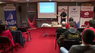 Luca Sartoni: A/B Testing and Usability Testing on WordPress