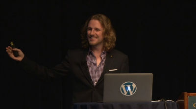 Matt Mullenweg: State of the Word 2012