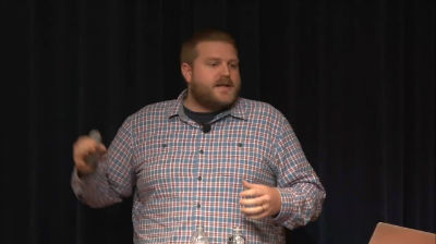 Sam Hotchkiss: Data First: How APIs are Changing the Internet