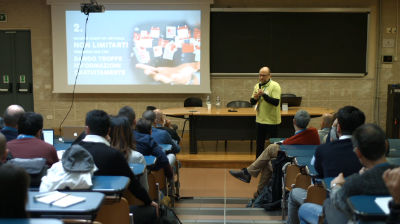 Nando Pappalardo: Il blog come strumento di marketing