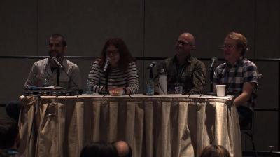 Jeff Running, Rachel Cherry, Scott Berkun, Steven Speicher: Managing Big WordPress Sites