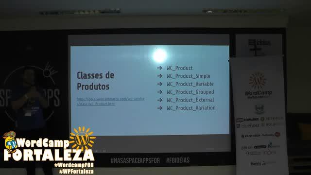 Allyson Souza: Desenvolvendo Plugins para WooCommerce