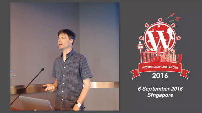 Peter Wilson: Contributing to WordPress Core