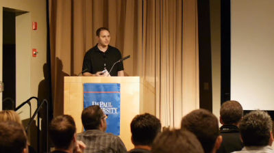 Aaron Holbrook: WordPress & Version Control: A Workflow