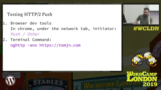 Tom J Nowell: HTTP2 Push for the Stars