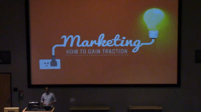 Syed Balkhi: Marketing Your Product (Launch and Beyond)