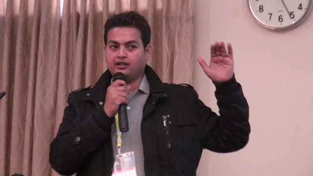 Nilambar Sharma: WordPress Theme Development (part 1)