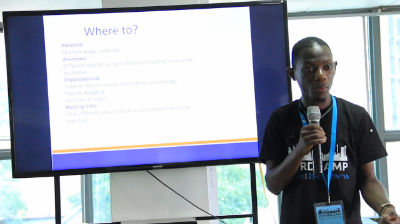 Arthur Kasirye: Leveraging WordPress Multisites
