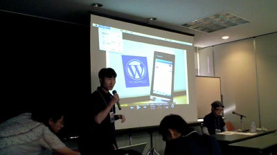 Takayuki Miyoshi - WordPress Corporate Site for Better Communication