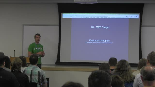 Alex Bean: 5 Stages of a WordPress Site