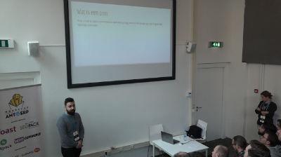 Aytac Kokus: Hoe gebruik je cron voor WordPress