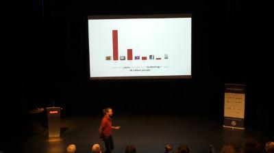 Martin Kuipers: Intelligentie vs Intentie