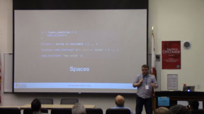 Cory Webb: Your code stinks. WPCS can help - Part 1