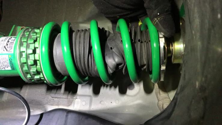 how to fix bouncy suspension – Victory Roads
